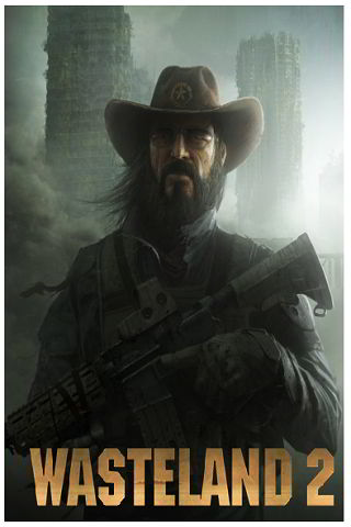 Wasteland 2 - Digital Deluxe Edition