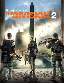 Tom Clancy's The Division 2 (2019)