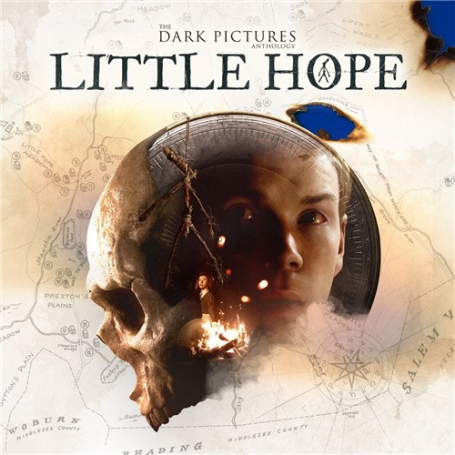 The Dark Pictures Anthology: Little Hope (2020)